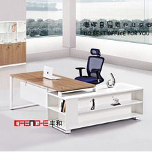 Beauty wooden executive office table with low price