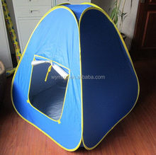 Contemporary hot-sale family pop up tents for outdoor