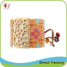 Hot Summer Women's Unisex 12mm Round 100% natural Gemstone Stretchy Bracelet For Gift