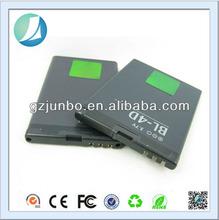 Batería del teléfono celular para bl-4d nokia e5 n5 n8 n97 mini