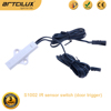 surface mounted led door motion light control sensor switch