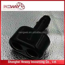 12V DC car charger adapter / Car Cigarette Lighter Charger