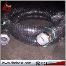 spiraled hose for oil or petroleum