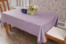 NEW DESIGN 2015 white restaurant table cloth factory
