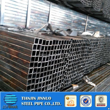 weight ms square pipe with competitive price