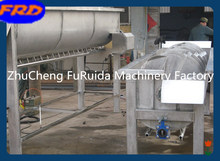 chicken leg processing equipment/claw blanching machine