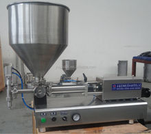 YGF-GT/1000 Single Head Honey Filling Machine