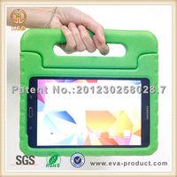 2014 new arrival kids friendly EVA universal 8 inch tablet case