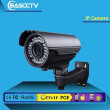 New model fast production 1080P HD big bullet 40M IP camera