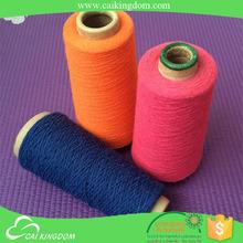 oeko-tex certification super quality yarn for weaving
