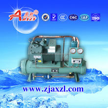 Bitzer Air/water Cooled Condensing Unit