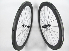 FSC50TM-23 Chinese full carbon Toray 700C bike wheels, 50mmx23mm tubular bicycle wheels carbon with DT 350S hub hot selling