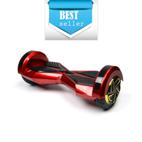 New model 2 wheels self balancing electric scooter with LED light Bluetooth