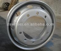 custom semi truck wheel rim 22.5*9.00