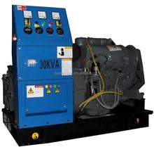 30kva guangzhou price sale diesel power generator price sale with engine diesel power generator used diesel engines