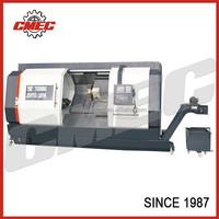ZSCL-30 High precision new slant bed CNC lathe machine
