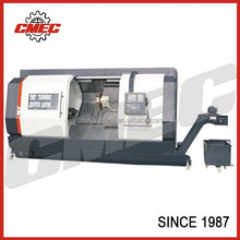 ZSCL-30 High precision new slant bed CNC lathe machine