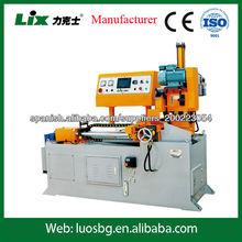 Hecho en China automático maquinas para cortar metal tipo hidráulico LYJ-475NCA