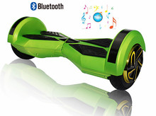 Bluetooth Air Board Skateboard Self Balance 2 Wheel Standing Electric Scooter with 36V 600W