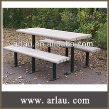 TB226 Top Quality Outdoor Table Supplier Indoor Picnic and Dining Table
