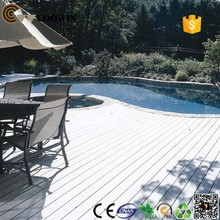 Waterproof outdoor laminate floorring