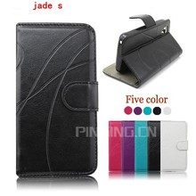 for Acer Liquid Jade S case, leather folio cover case for Acer Liquid Jade S