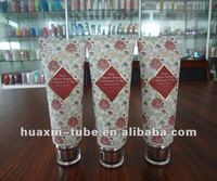 plastic lotion tube containers candy plastic tube containers hand lotion containers