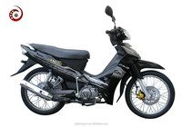 2015 Most Cost-Effective CUBMOTORCYCLE