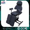 Adjustable Massage black salon beauty tattoo equipment Hydraulic Chairs Fruniture Bed