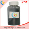 Disperse Green 9 100% fabric dye for polyester dyeing