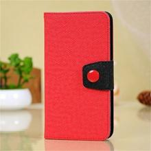 Collision red and black color smart cover cases for samsung galaxy note 3 N9000