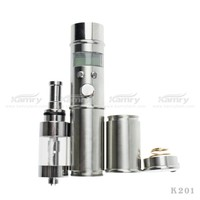 Latest huge vaporizer e-cigarette bagua mechanical mod k201 ecig