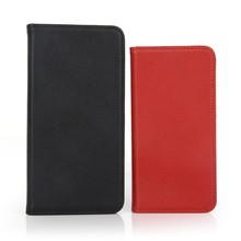 "For iPhone 6 smartphone case 5.5"" PU leather and PC case"
