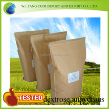 Quality First dextrose anhydrous food grade