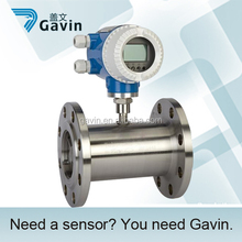 Best Price Turbine Types China Water Flow Meter