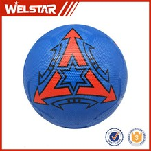 Inventories of Rubber Soccer Ball Cancelled Order or Complete Stocks Lots for Promotion