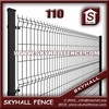 Professional Made Widely Used Hot Sale Metal Fencing