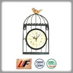 Factory Direct Price Export Quality Wall New Style Time Clock System