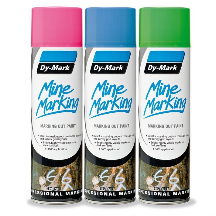 dy-mark line marking paint pdf