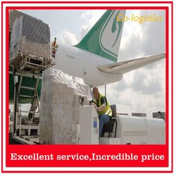 Cheap Air cargo shipping service cost from China Shenzhen to Australia -Skype: colsales03