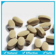 Gmp fabricante b- complejo vitaminas tabletas suplementos de vitaminas