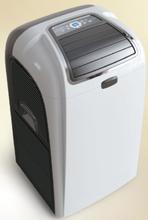 12K BTU cooling capacity innovative home portable air conditioner