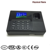 Alibaba portuguese bestsellers templates optical intelligent fingerprint time attendance x628 for attendance punching card