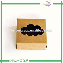 Newest 2012 new cute paper gift box