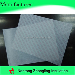 diamond dotted DMD insulation material