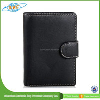 Alibaba China Top Quality Cheap Men Funky Wallet