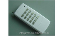 wireless remote control hand control for adjustable hospital bed/RF wireless remote control with ceiling fan XFT-15J-01