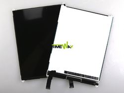 China supplier soft gel skin silicone case for ipad mini lcd