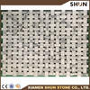 hot sale natural marble stone tile,cheap polished white marble tile price