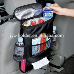 HT006 car boot storage bag with cooler bag hot fashion type